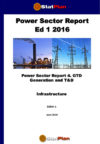 Power Sector GTD Vol 4. Generation and T&D Infrastructure