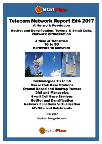 Telecom Network Report Ed4 2017