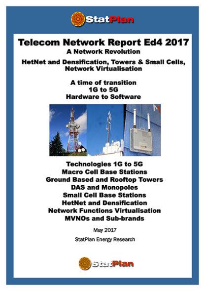 Telecom Network Report Ed4 2017
