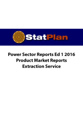 StatPlan Extraction Service