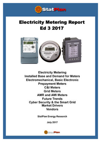 Electricity Meter Report Ed3 2017