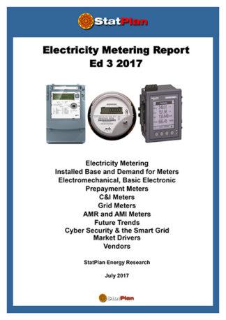 Electricity Meter Report Ed3 2017