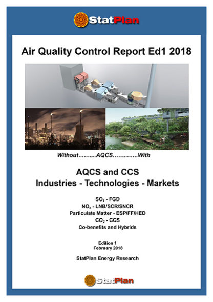 Air Quality Control Report Ed1 2018