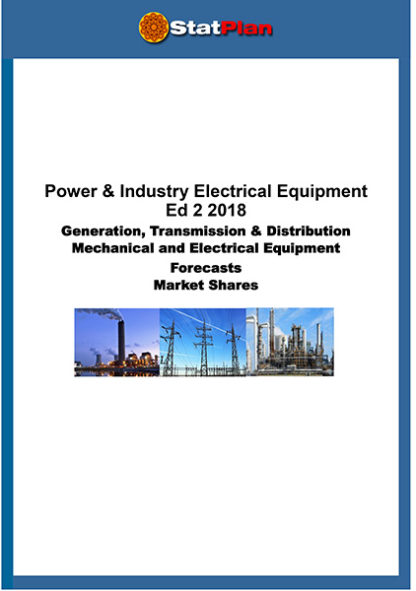 Power & Industry Electrical Equipment Ed2 2018