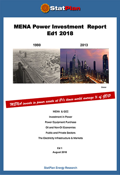 MENA Power Investment Report Ed1 2018