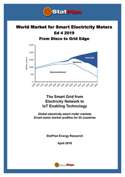World-Markets-for-Electricity-Smart-Meters-Ed-4-2019