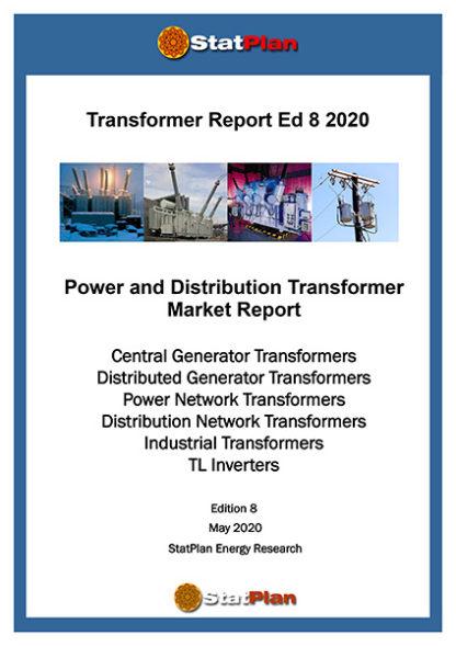 Transformer Report Ed 8 2020