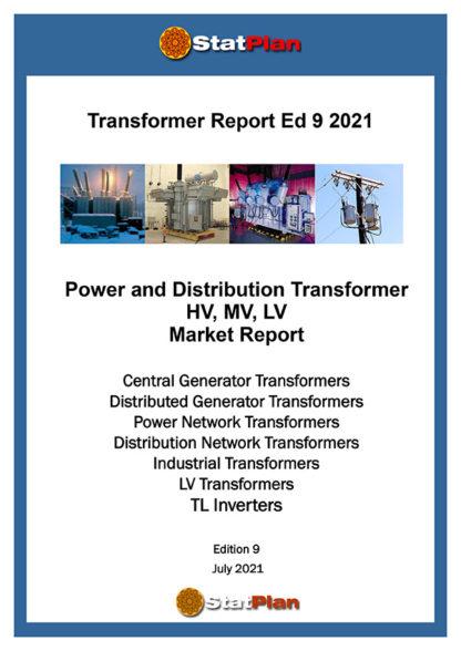 Transformer Report Ed 9 2021